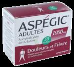 ASPEGIC ADULTES 1000 mg, poudre pour solution buvable en sachet-dose à Malakoff