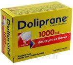 DOLIPRANE 1000 mg, poudre pour solution buvable en sachet-dose à Malakoff