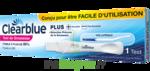 Clearblue PLUS, test de grossesse à Malakoff