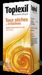 TOPLEXIL 0,33 mg/ml, sirop à Malakoff