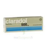 CLARADOL 500 mg, comprimé sécable à Malakoff
