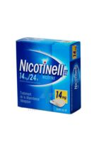 NICOTINELL TTS 14 mg/24 h, dispositif transdermique à Malakoff