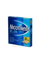 NICOTINELL TTS 21 mg/24 h, dispositif transdermique à Malakoff