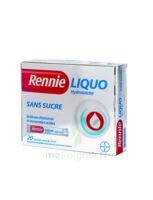 RENNIELIQUO SANS SUCRE, suspension buvable édulcorée à la saccharine sodique en sachet-dose à Malakoff