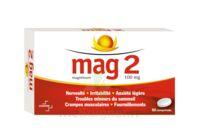 MAG 2 100 mg, comprimé à Malakoff
