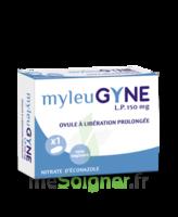 MYLEUGYNE L.P. 150 mg, ovule à libération prolongée Plq/1 à Malakoff