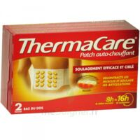 THERMACARE, bt 2 à Malakoff