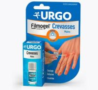 URGO FILMOGEL CREVASSES MAINS 3,25 ML à Malakoff