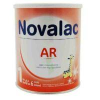NOVALAC AR, 0-6 mois bt 800 g à Malakoff