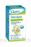 QUIES DOCULYSE ANTIBOUCHON DE CERUMEN, fl 30 ml à Malakoff