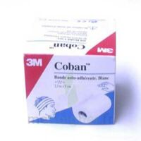 COBAN, blanc (ref. 1582 W) à Malakoff