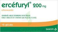 ERCEFURYL 200 mg, gélule à Malakoff