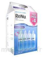 RENU MPS Pack Observance 4X360 mL à Malakoff