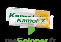 Kamol Chauffant crème de massage à Malakoff