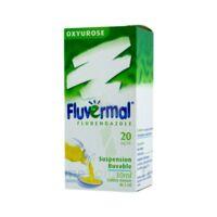 FLUVERMAL 2 POUR CENT, suspension buvable à Malakoff