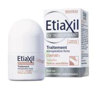 ETIAXIL Dé transpirant Aisselles CONFORT+ Peaux Sensibles à Malakoff