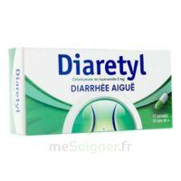 DIARETYL 2 mg, gélule à Malakoff