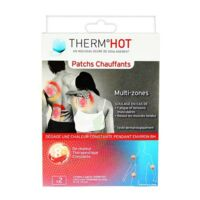 Therm-hot - Patch chauffant Multi- Zones à Malakoff
