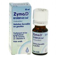 ZYMAD 10 000 UI/ml, solution buvable en gouttes à Malakoff