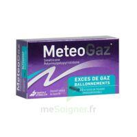METEOGAZ Poudre orodispersible 10 Sticks à Malakoff