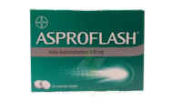 ASPROFLASH 500 mg, comprimé enrobé à Malakoff