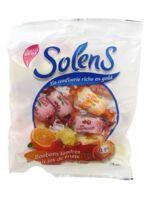 Solens bonbons tendres aux jus de fruits sans sucres à Malakoff