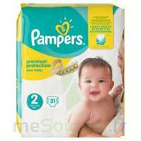 Pampers New Baby T2 3-6kg à Malakoff