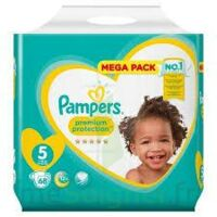 Pampers New Baby T5 - 11-23kg Megapack à Malakoff