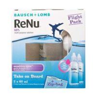 RENU SPECIAL FLIGHT PACK, pack à Malakoff