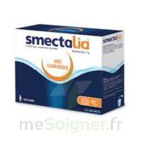 SMECTALIA 3 g, poudre pour suspension buvable en sachet à Malakoff