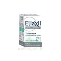 Etiaxil Aisselles Déodorant peau sèche 15ml à Malakoff