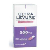 ULTRA-LEVURE 200 mg Gélules Fl/30 à Malakoff